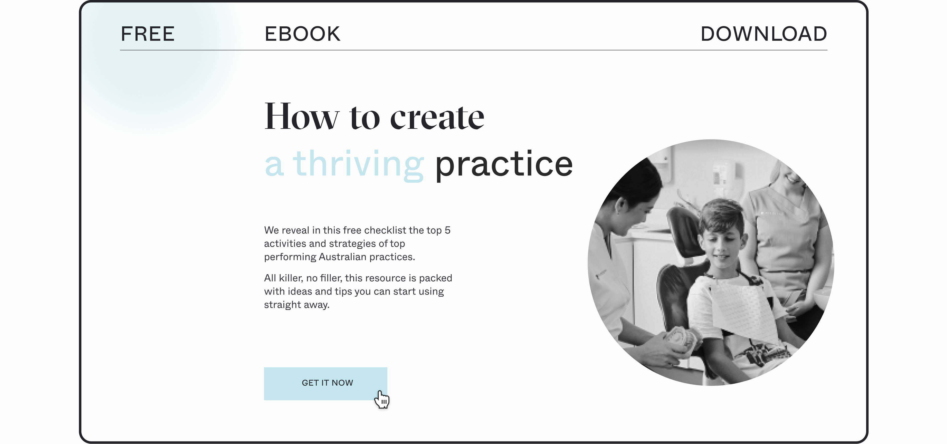 Think32 website by Embacy
