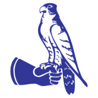 Riverdale Falcons Logo