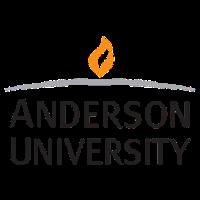 Anderson University Logo