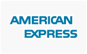 American Express Payment Logo