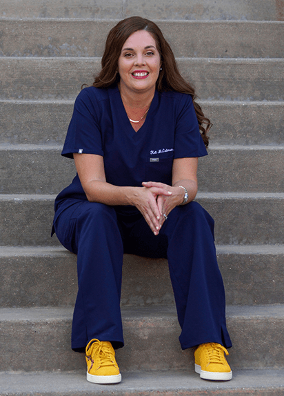 Dr. Kelly McCalman, DO