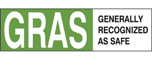Gras  Certification logo image