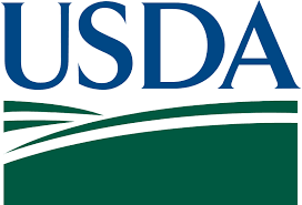 USDA Certification logo image