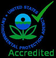Certification logo image
