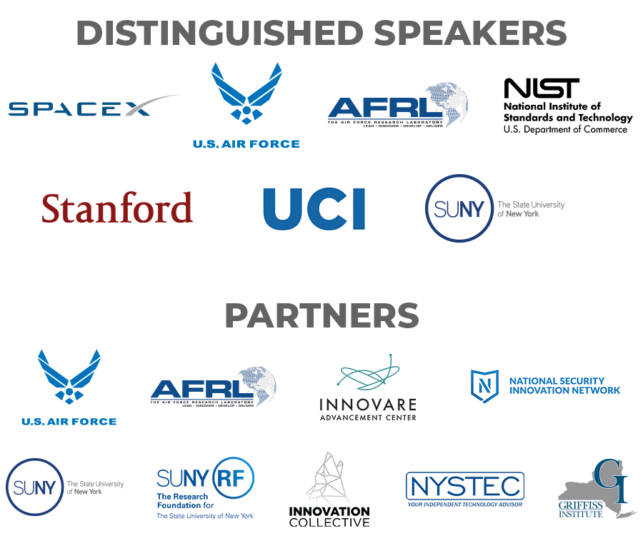 Event Speakers and Partners