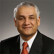 Professor Pramod Khargonekar