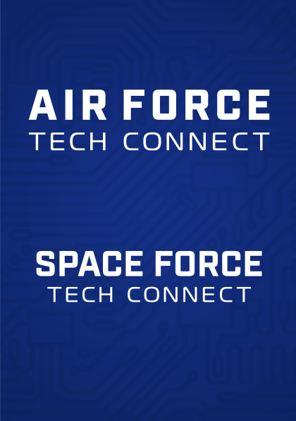 Air Force Space Force Tech Connect