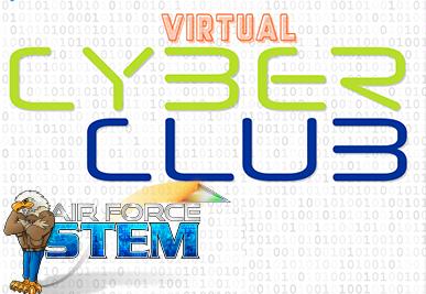 STEM Air Force Cyber Club