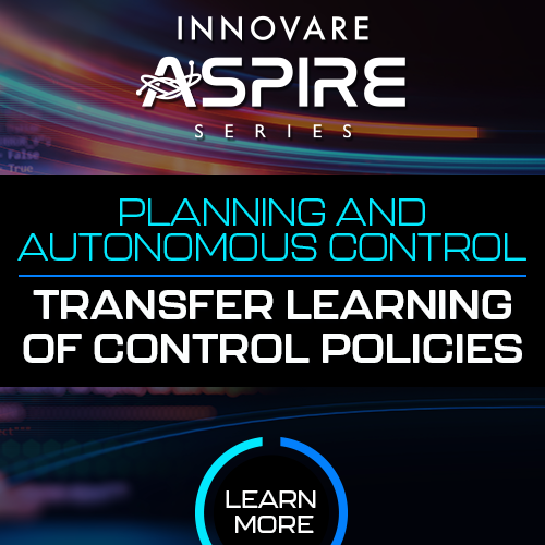 Transfer Learning of Control Policies