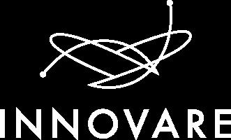 Innovare White Logo