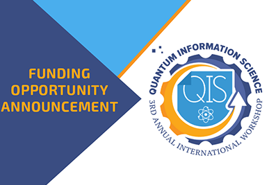 QIS 3.0 Funding Opportunity