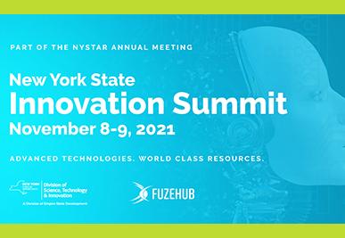 NYS Innovation Summit