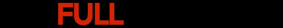 The Full Rundown Logo