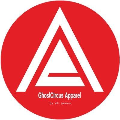 GhostCircus Apparel Logo