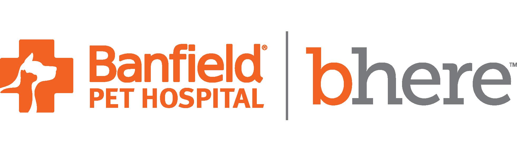 Banfield BHere Logo