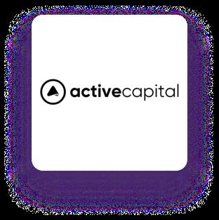 Active Capital logo