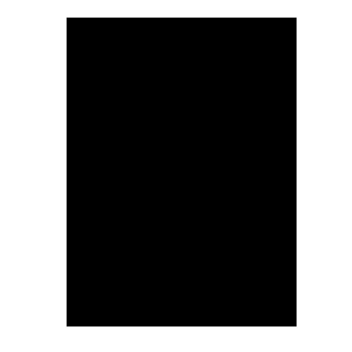 Illustrasjon: Hånd som viser tre fingre med tall over