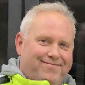 Espen Th. Johansen