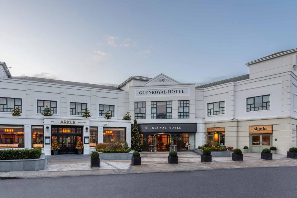 Glenroyal Hotel 2020