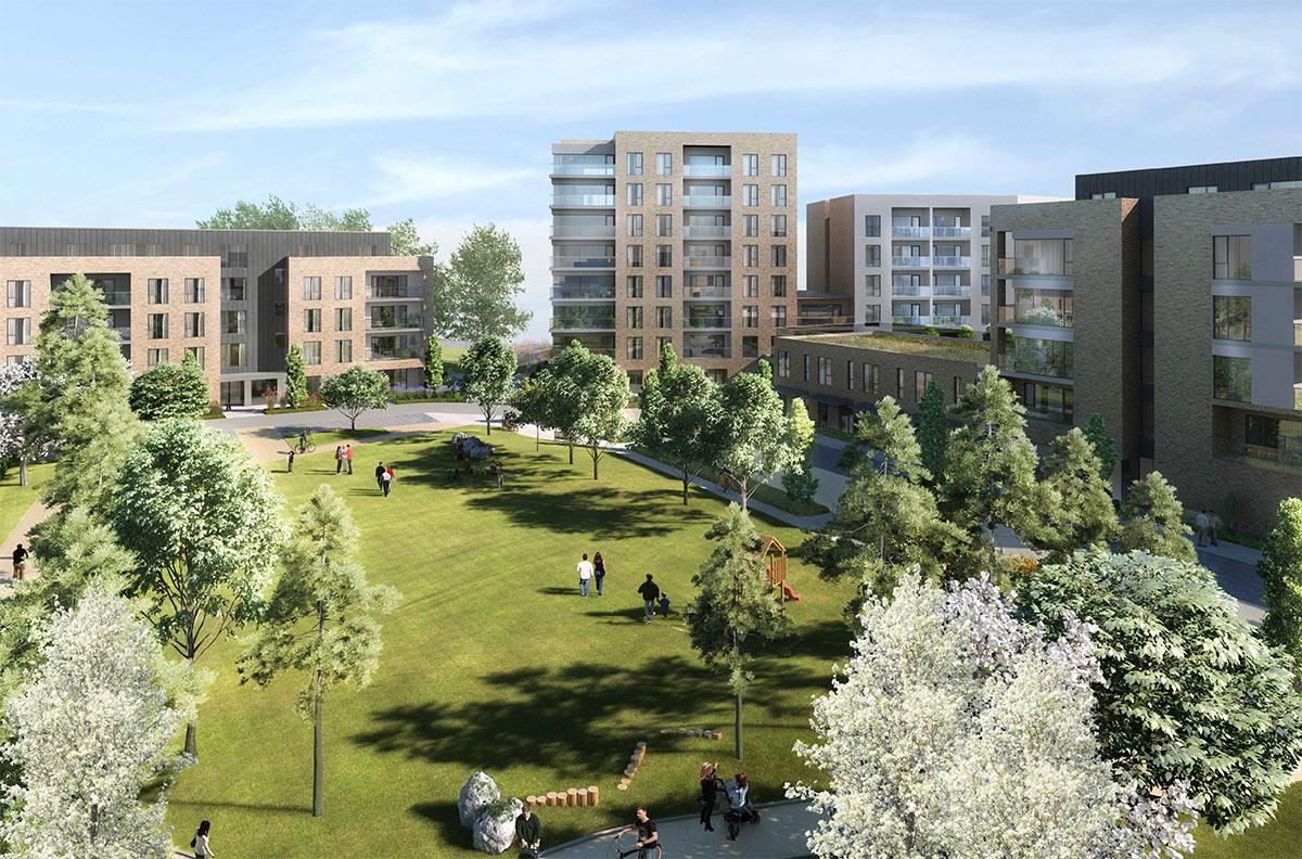 St Edmunds Phase 3 2021