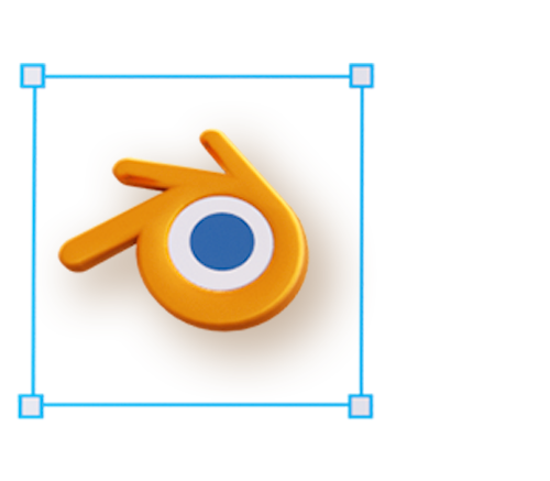 Blender 3D icons and packs