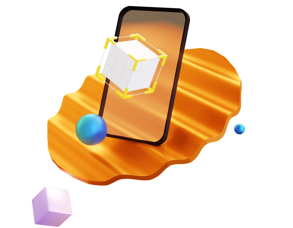3D icons and webflow tempaltes for ui designers
