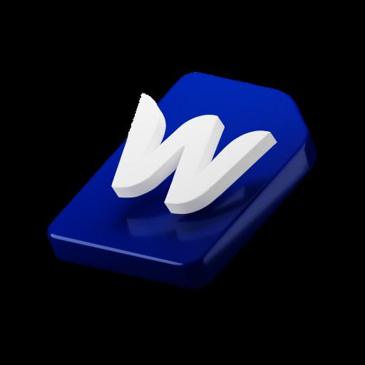 Webflow Template