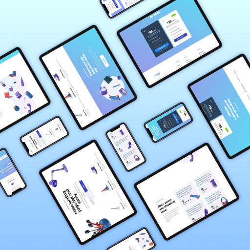 Everyday Awesome Webflow Cloneable