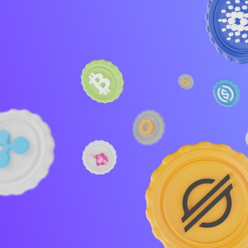 Cryptocons