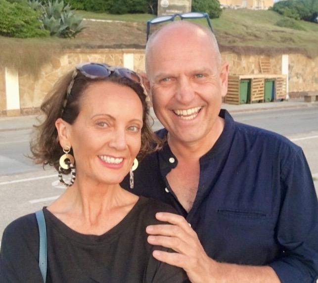 Tim Whitnall & Anna Murphy