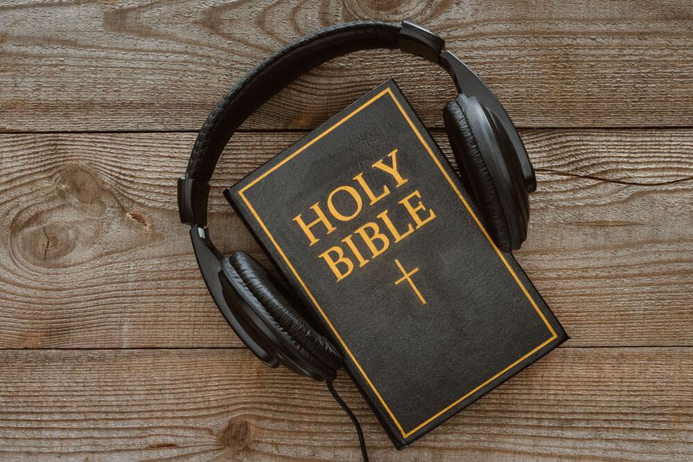 Radio inspired by Christ
