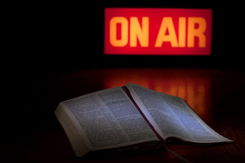 KGEL Christian Radio 92.5 FM