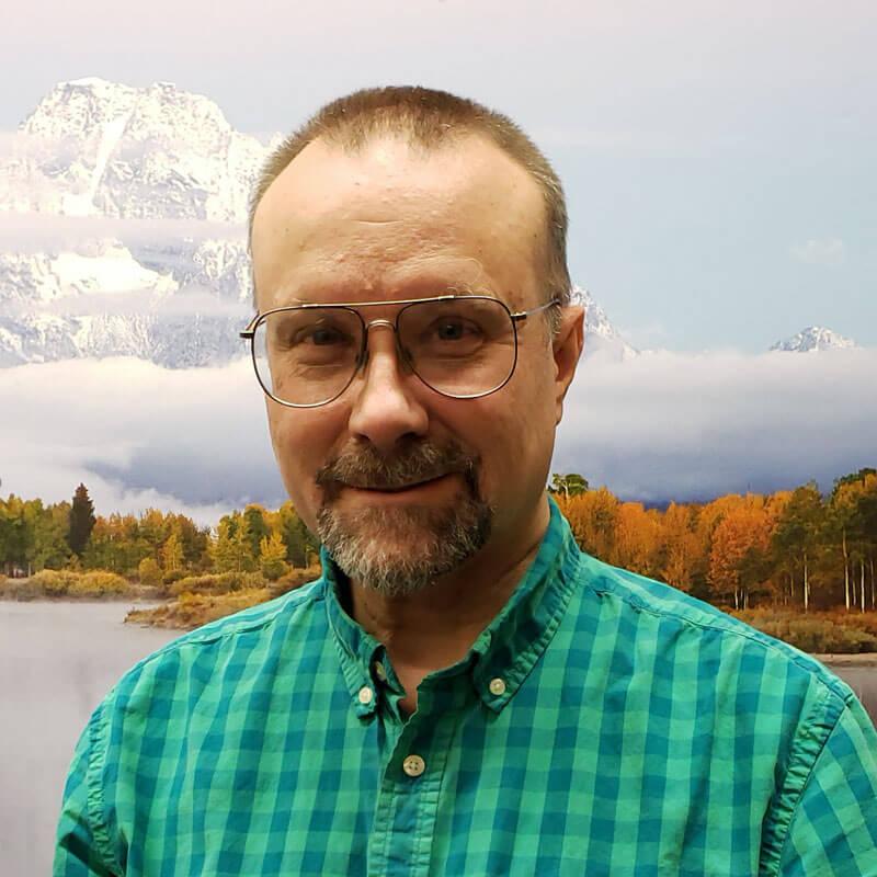 Bob Steingas Programs Manager KGEL Radio