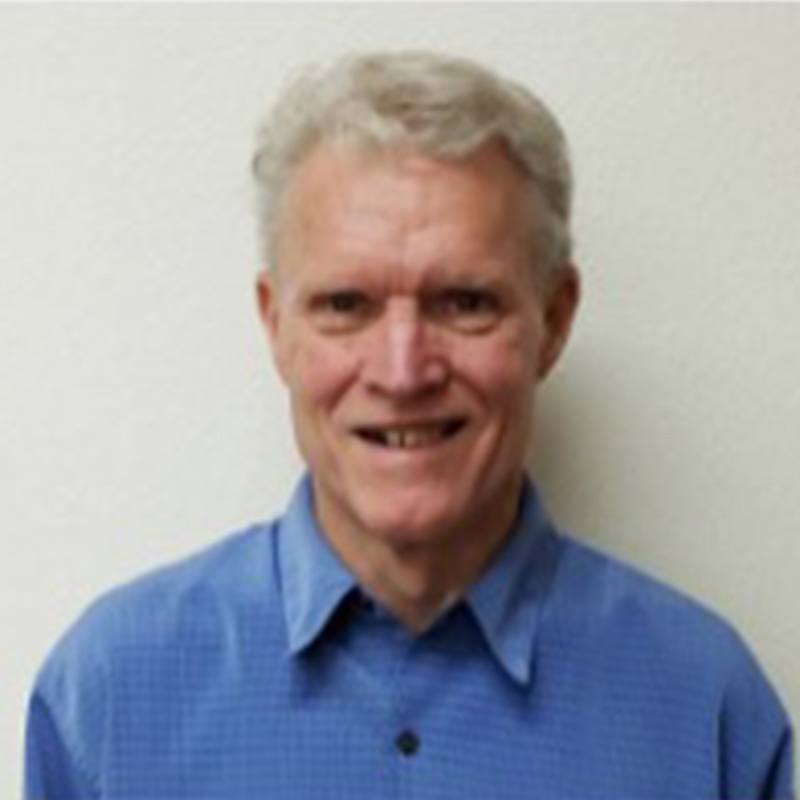 Gary S. KGEL Radio Board Member