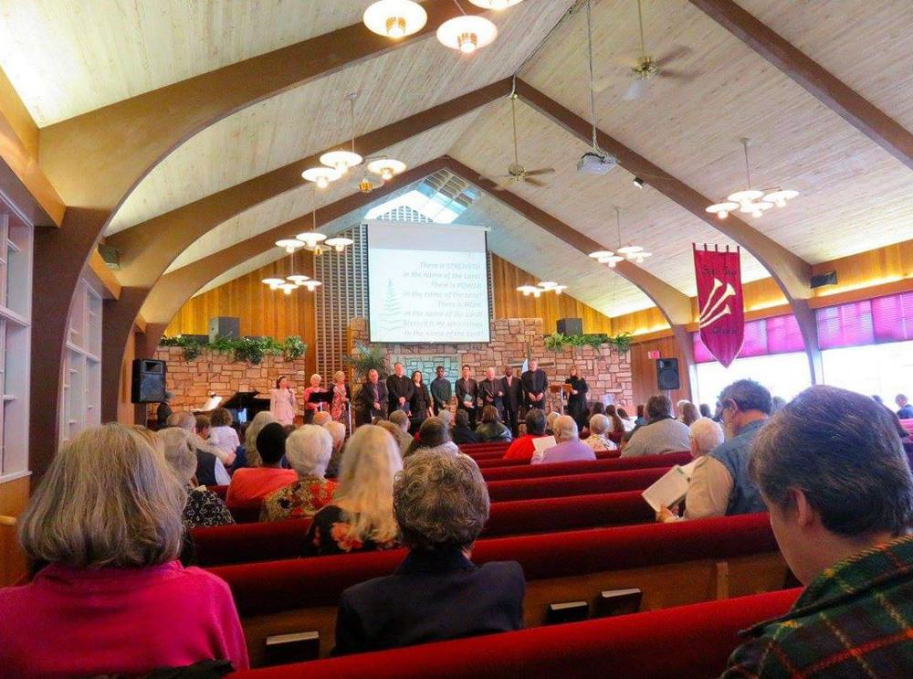 Springfield Adventist Church Services