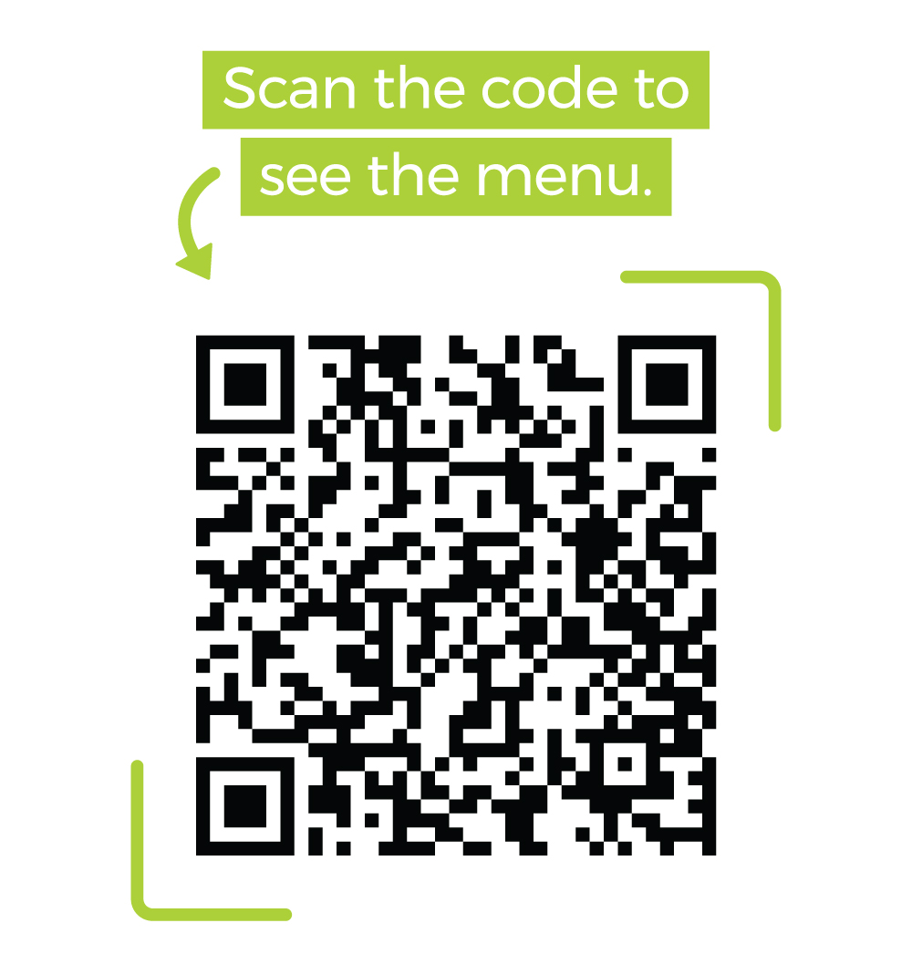 QR code sample for testing: a qr code test image