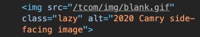 Alt text ADA compliant website example