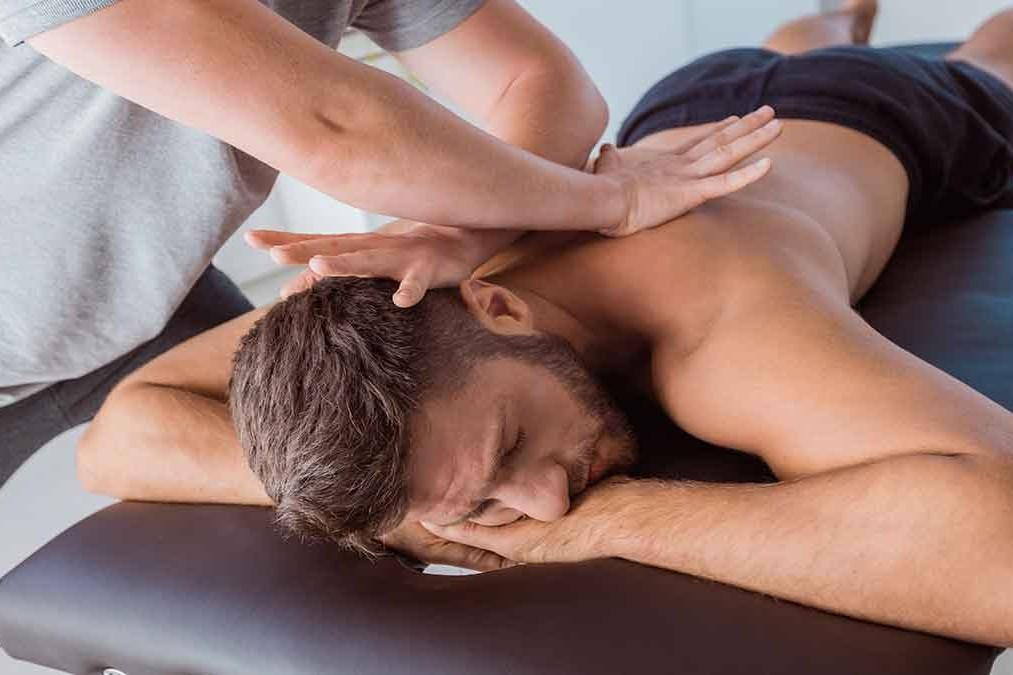 Aqua Massage Spa - Richardson, TX