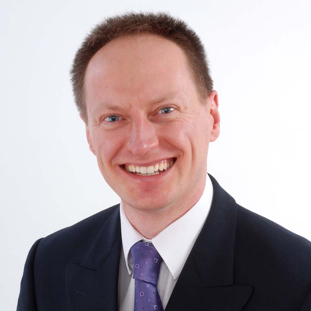Chris French from Mid Sussex Mortgages