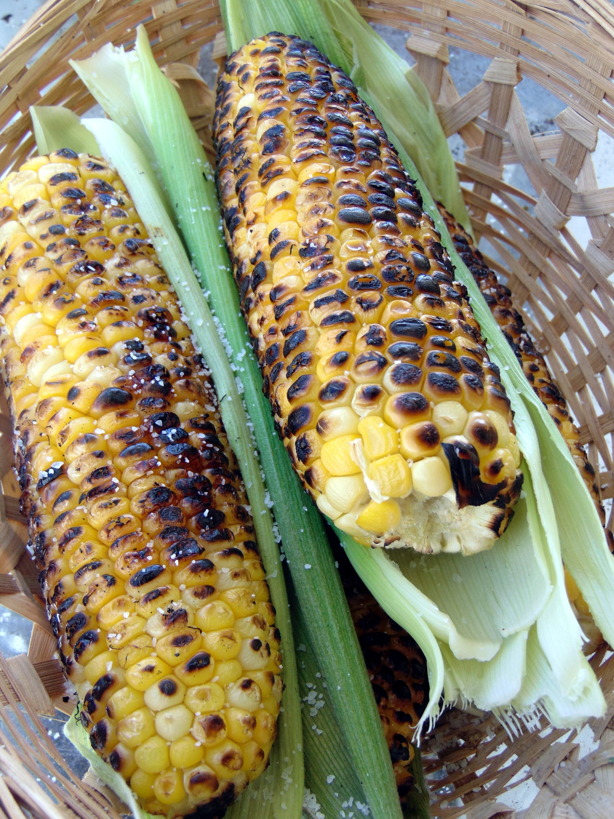 zimbabwean corn