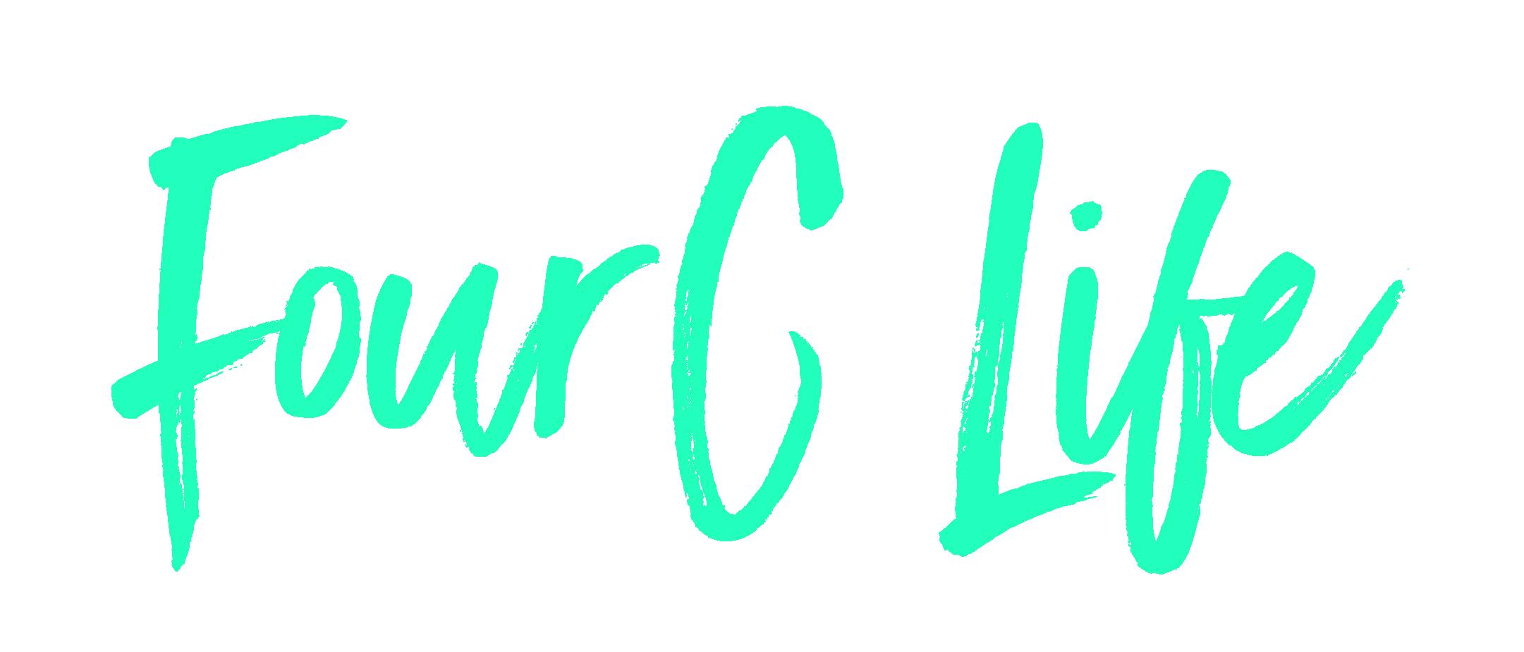 FourC Life logo