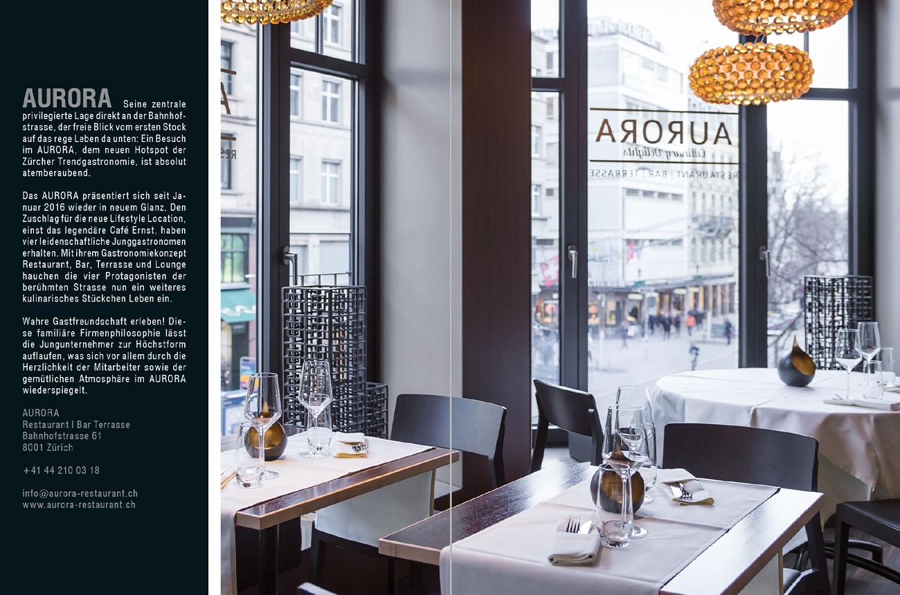 Aurora Presse | Day & Night Guide