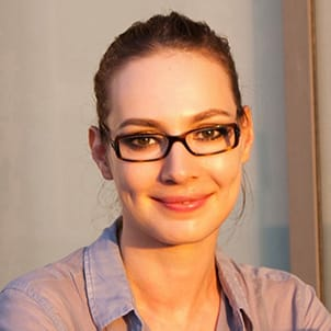 Masha Eizner