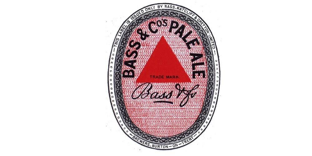 The original 1876 Bras Brewery logo