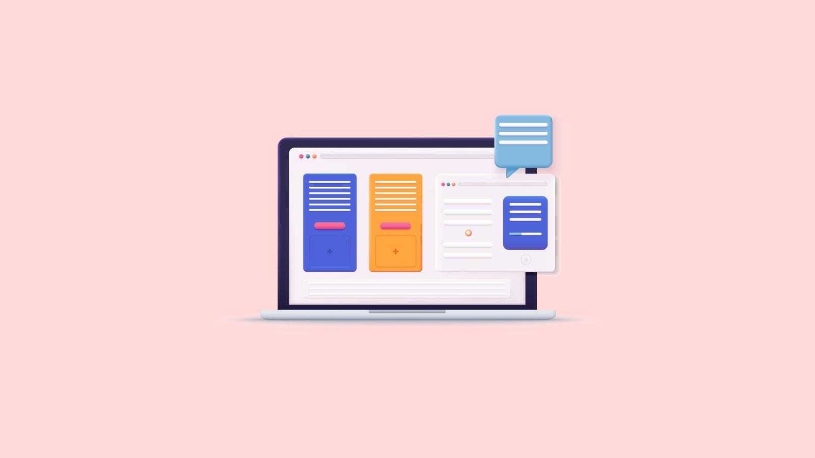 Beginner's Guide to Wireframing for Website Design
