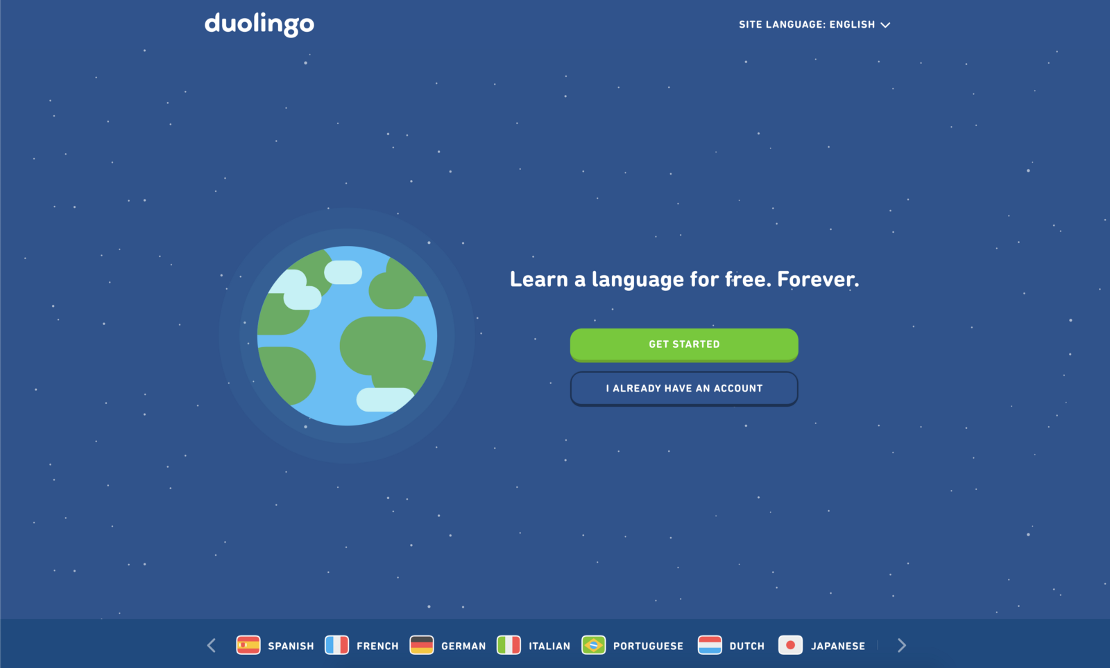 Duolingo: Learn a language for free. Forever.
