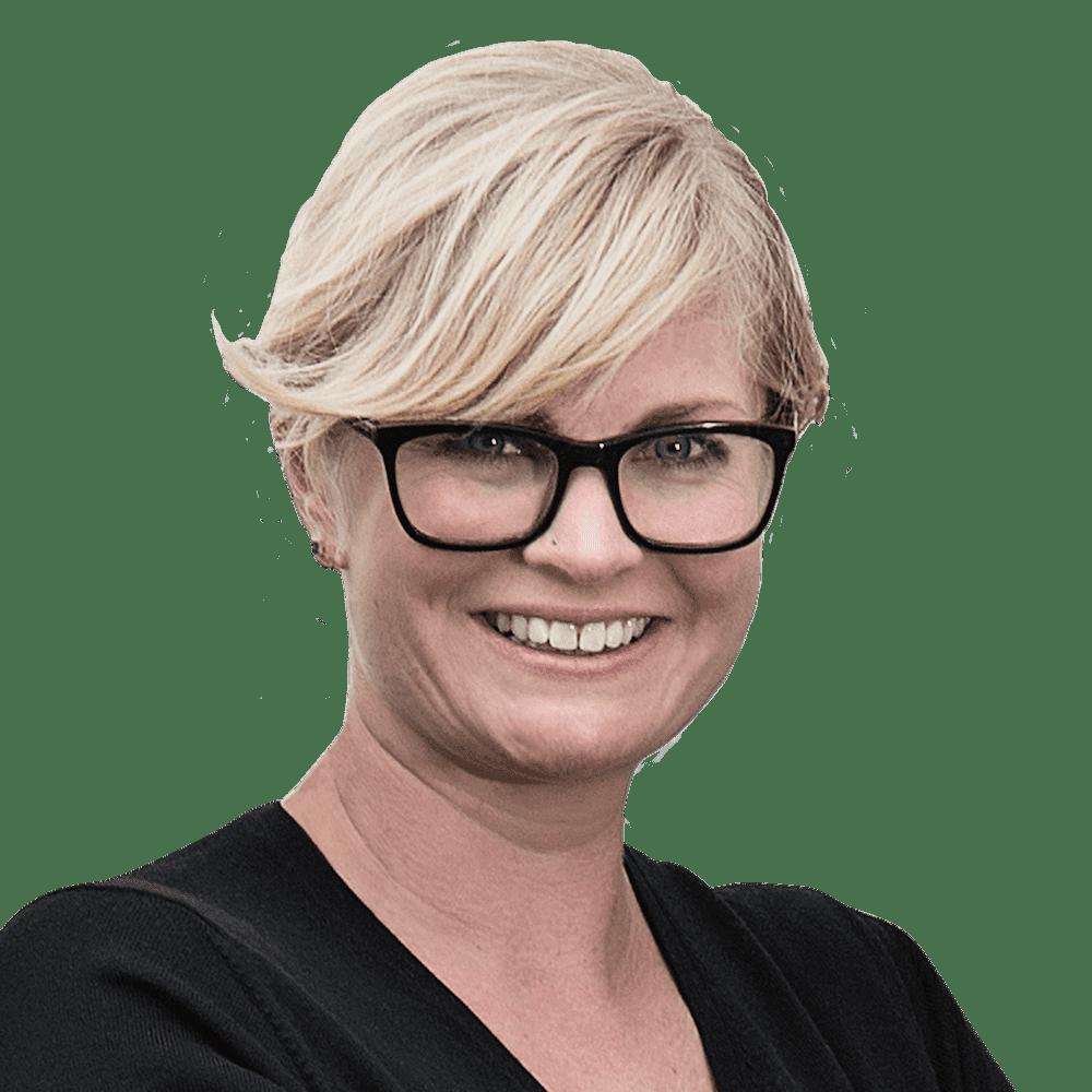 Joanna Wood Digital Strategy