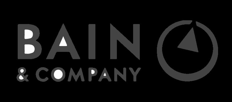 Baine & Company logo