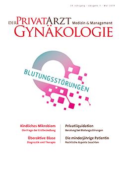 DER PRIVATARZT GYNÄKOLOGIE Ausgabe 03/2019