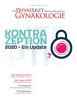 DER PRIVATARZT GYNÄKOLOGIE Ausgabe 02/2020